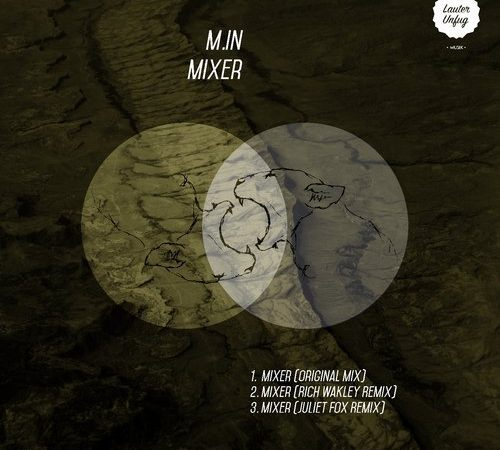 LUM015 M.in – Mixer EP
