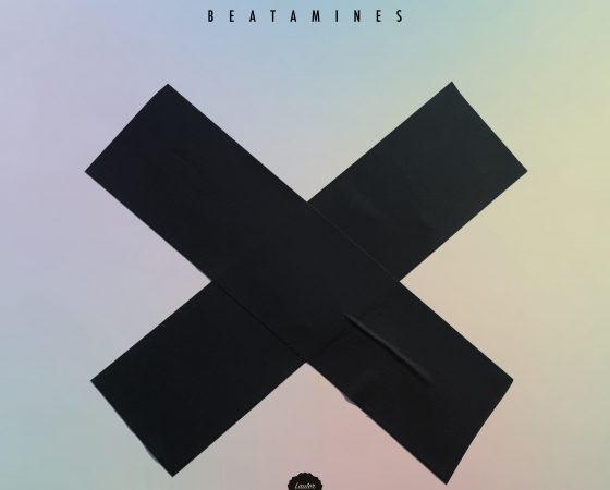 "LP01 Beatamines Album ""X"""