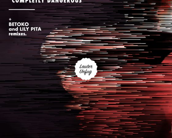 LUM058 Packo Gualandris – Completly Dangerous EP