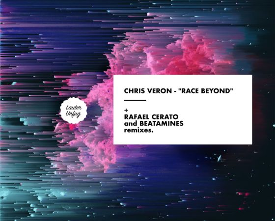 LUM061 Chris Veron – Race Beyond EP